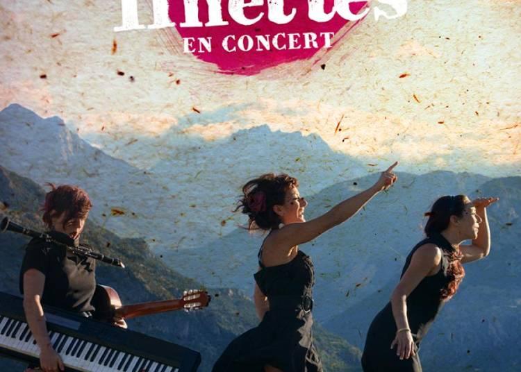 T�tes De Linettes, chanson � Meounes les Montrieux