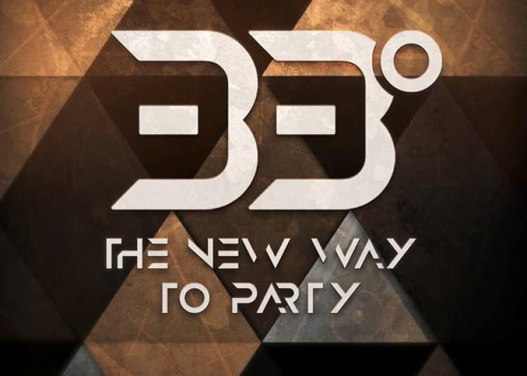 33� : The New Way To Party ! � Paris 20�me