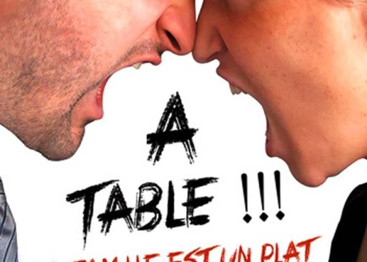 A Table � Nantes