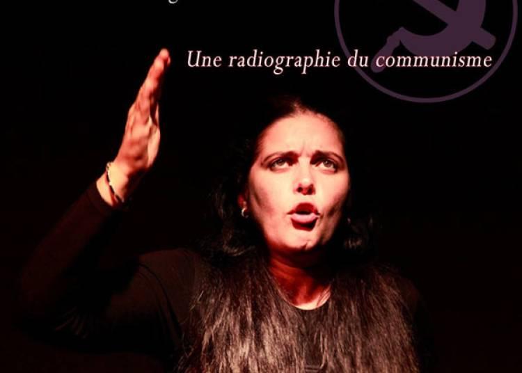 Amalia, Respire Profondement � Paris 14�me