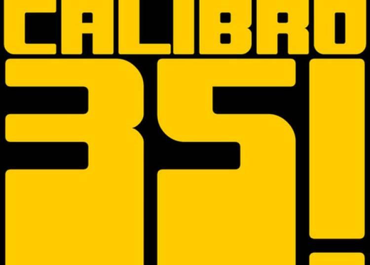 Calibro 35 � Montpellier