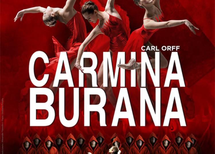 Carmina Burana � Angers
