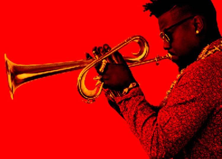 Christian Scott Atunde Adjuah � Lille