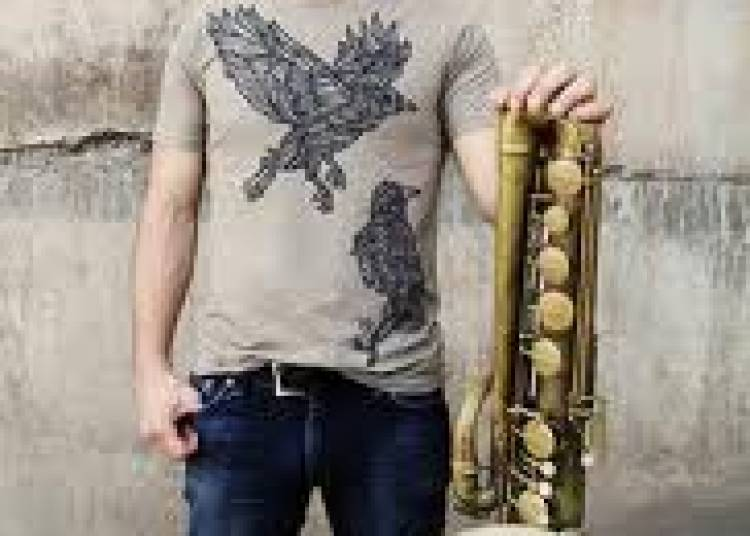 Colin Stetson, Totorro Releaseparty � Rennes