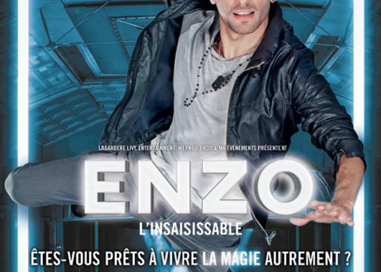 Enzo L'insaisissable � Toulouse