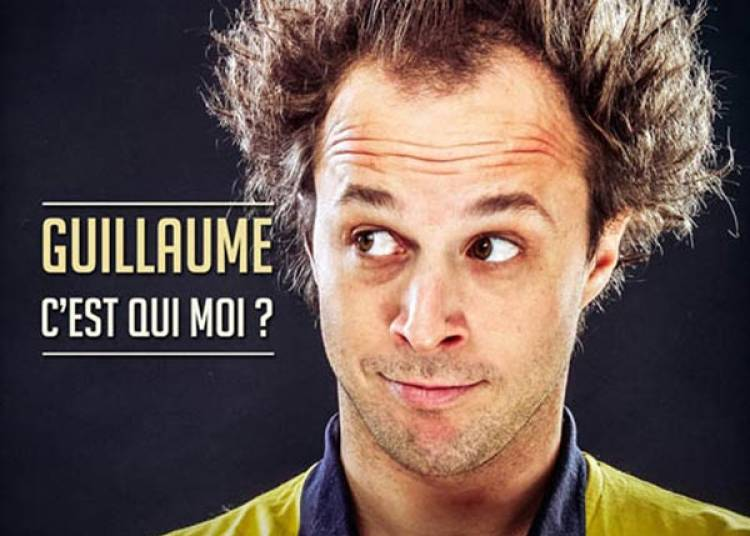 Guillaume Darnault � Paris 3�me