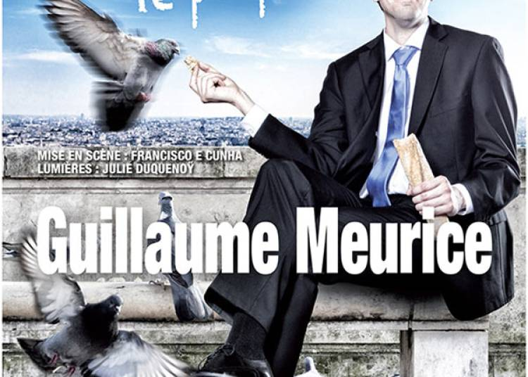 Guillaume Meurice � Nantes