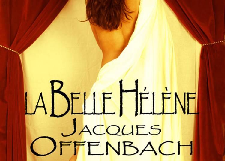 La Belle Helene � Paris 19�me