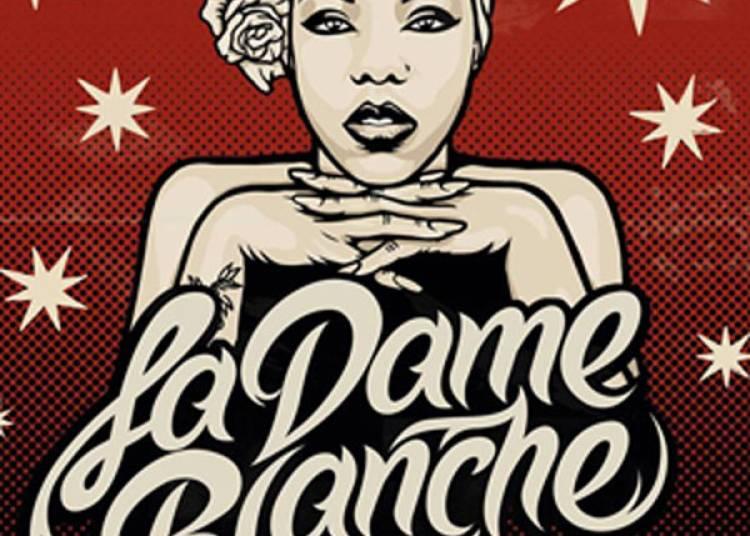 La Dame Blanche � Arles