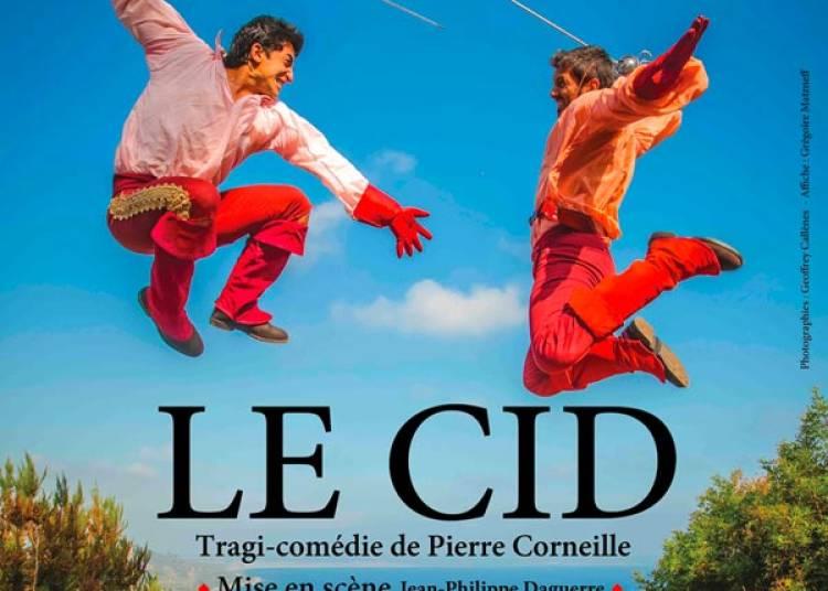Le Cid � Paris 16�me