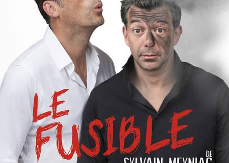 Le Fusible � Sochaux