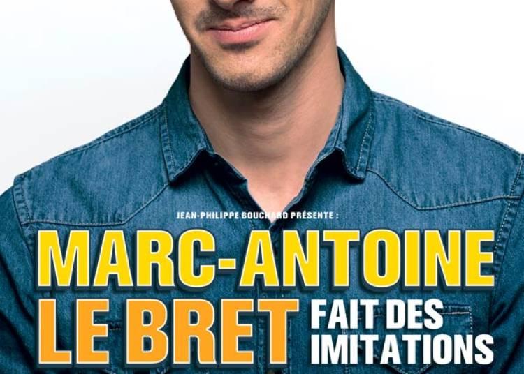 Marc-antoine Le Bret � Paris 10�me