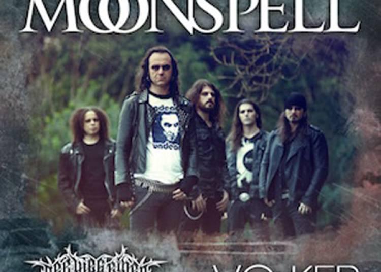 Moonspell, Der Weg Einer Freiheit � Istres