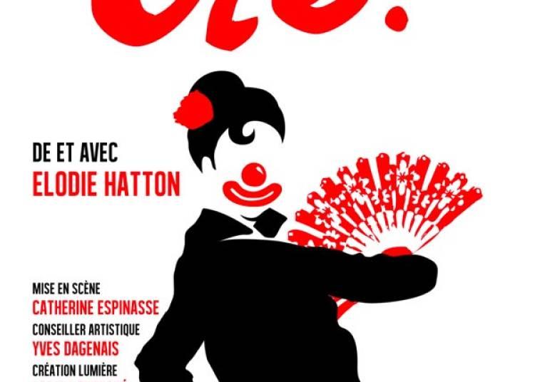 Ole ! � Paris 11�me