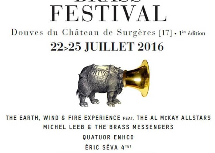 Pass Spirit Of Chicago Orchestra et Thomas Enhco Quartet � Surgeres