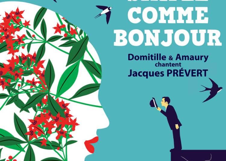 Simple Comme Bonjour � Paris 16�me