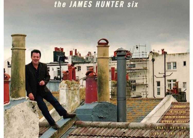 The James Hunter Six et Robin Mckelle � Six Fours les Plages
