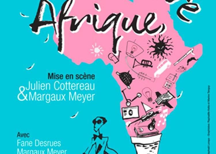 Tres Chere Afrique � Nantes