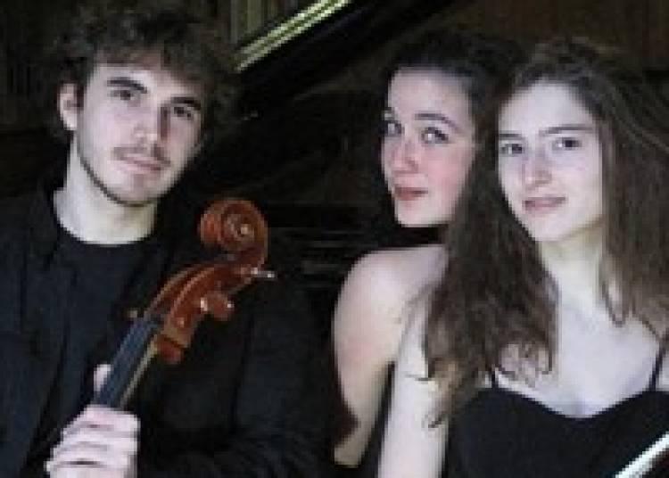 Trio Karenine � Biarritz