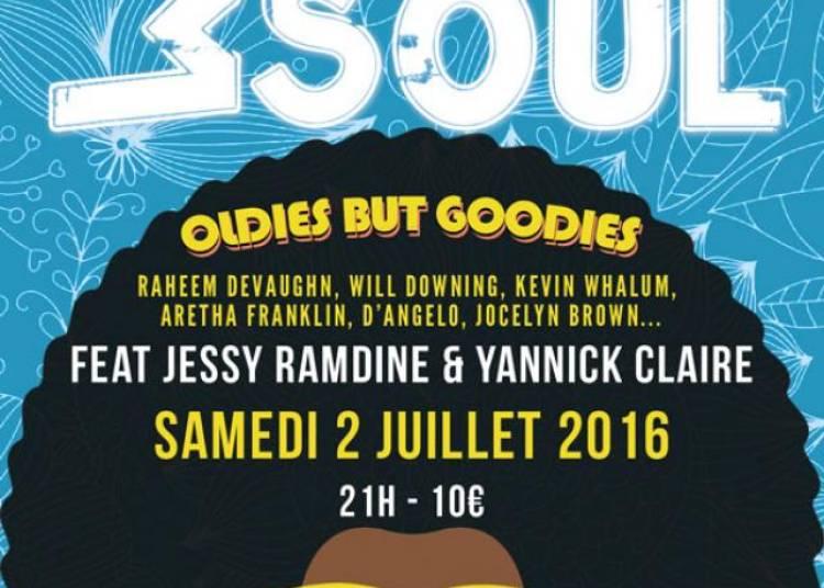 We Love Soul � Paris 10�me