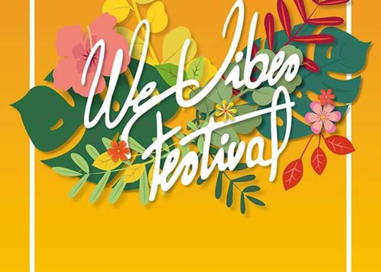Wevibes Festival � Paris du 24 2016