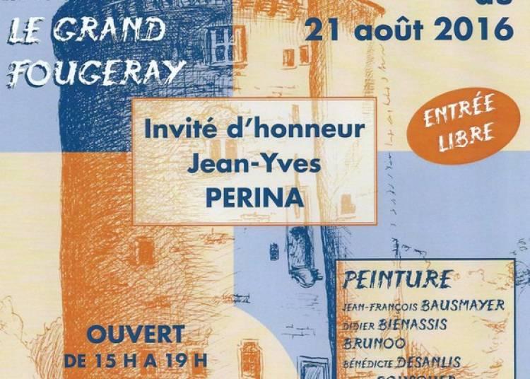 Soisik Oger Le Goff � Grand Fougeray