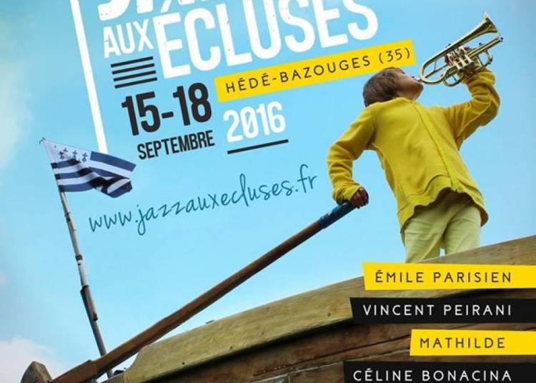 Jazz aux �cluses 2016