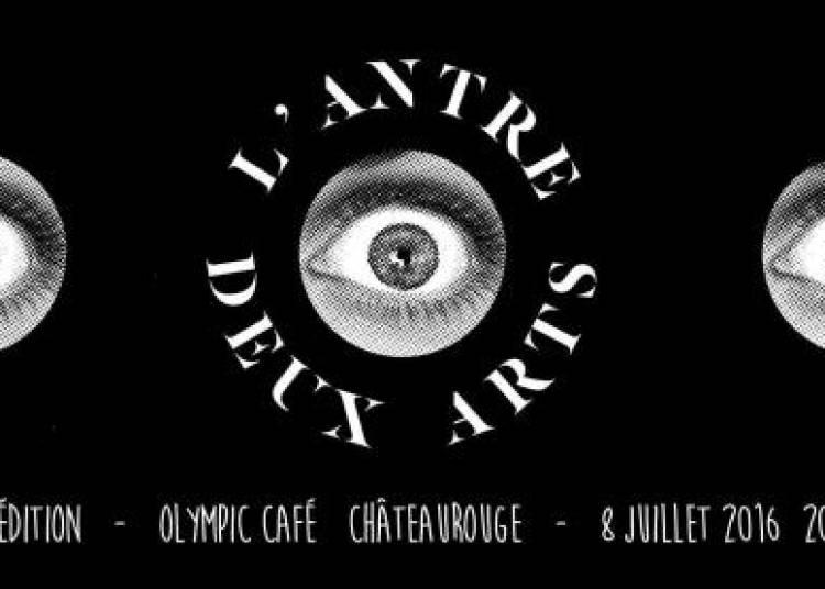 L'antre Deux Arts � Paris 18�me