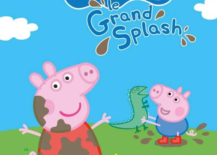 Peppa Pig � Tours