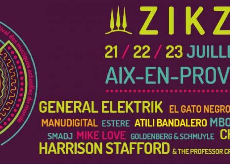 Zik Zac Festival 2016