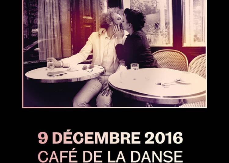 Bazbaz � Paris 11�me