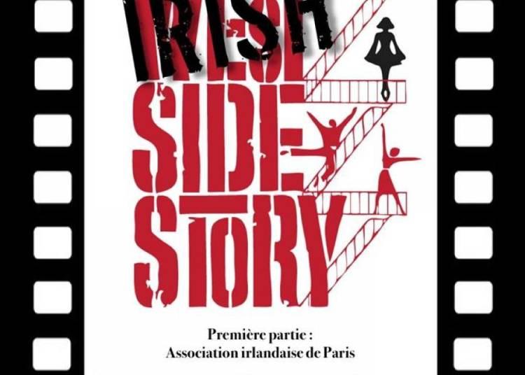 Danse irlandaise - Irish Side Story � Nogent sur Marne