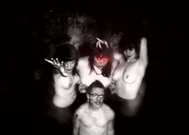 Jc Satan, Cockpit et Johnny Mafia � Auxerre