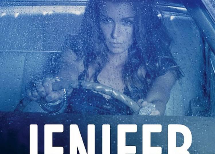 Jenifer � Nantes