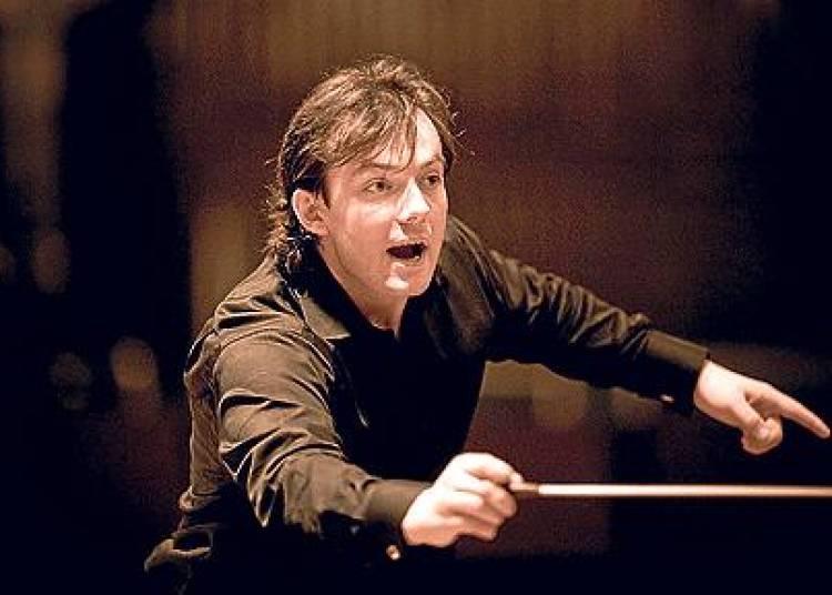 Philharmonia Orchestra � Paris 8�me