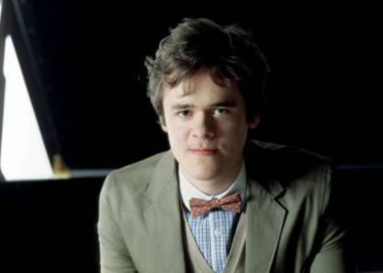 Benjamin Grosvenor � Paris 8�me