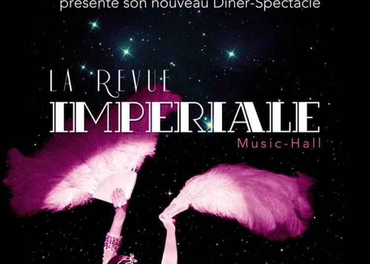 La Revue Imperiale � Annecy