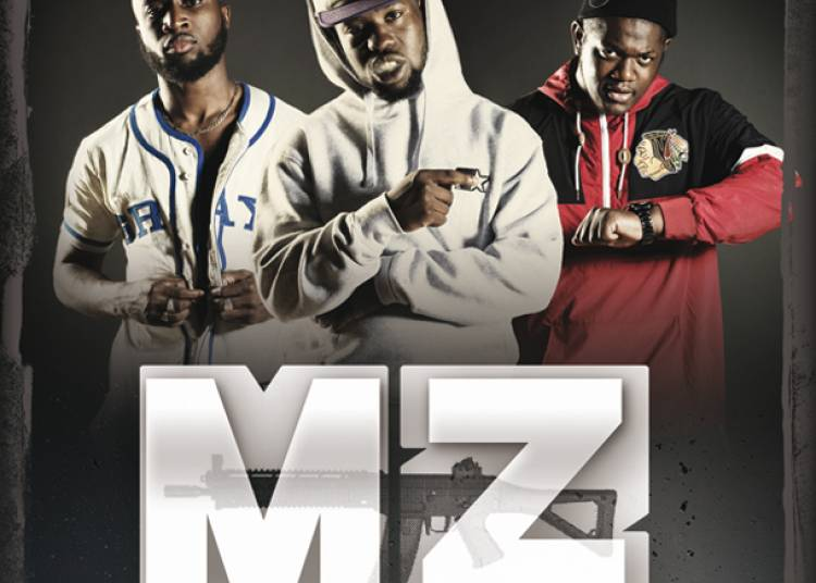 Mz + Special Guest � Marseille