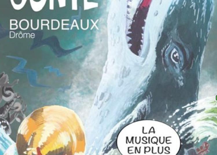 Nouvelles du Conte 2016