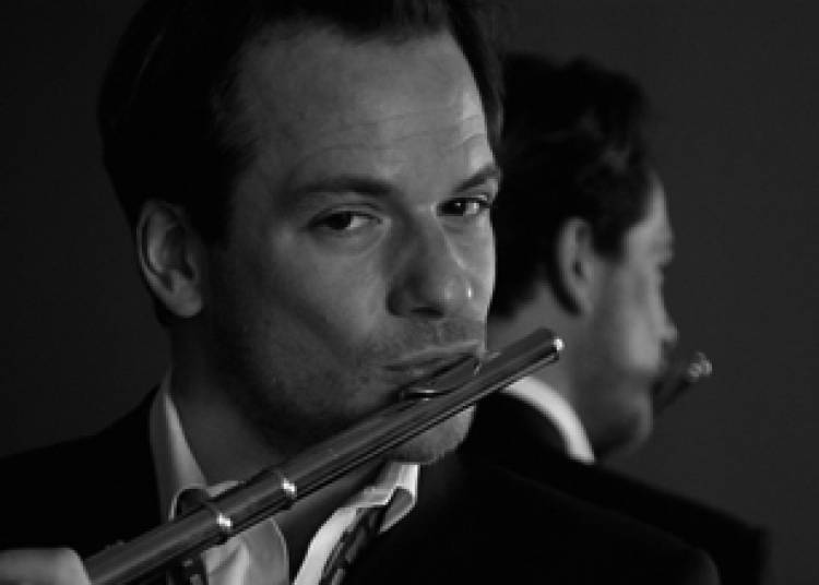 Emmanuel Pahud / Christian Rivet � Paris 8�me