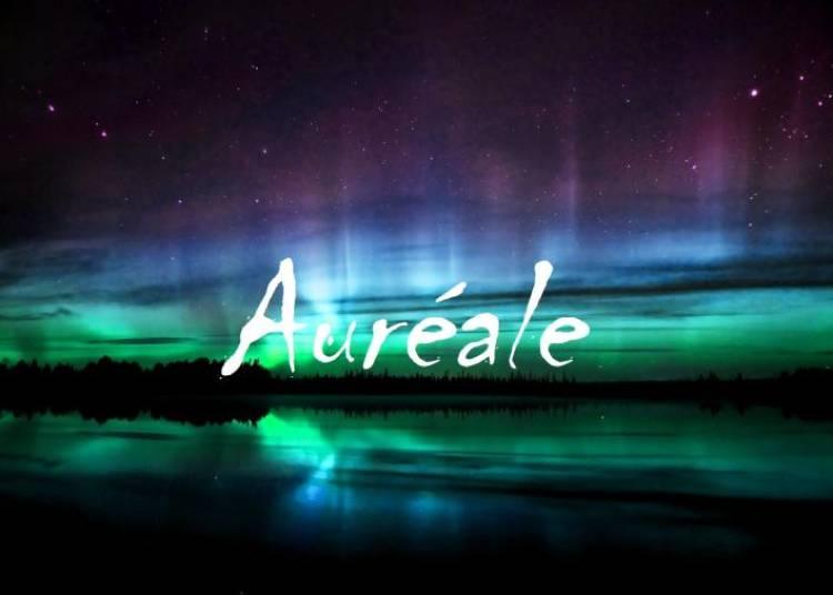 Aur�ale � Paris 20�me