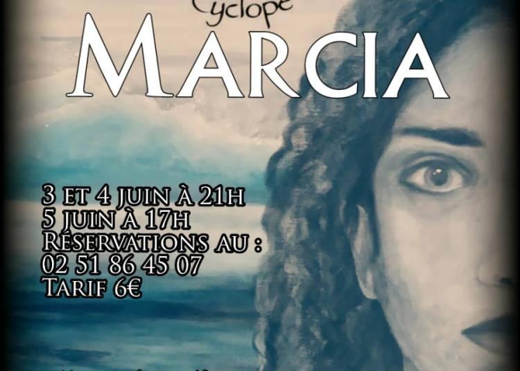 Marcia (Amateur) � Nantes