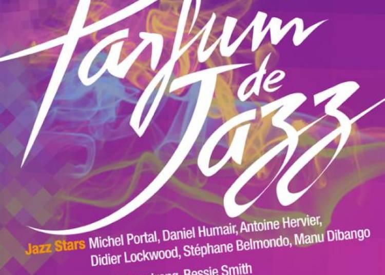 Parfum de Jazz 2016