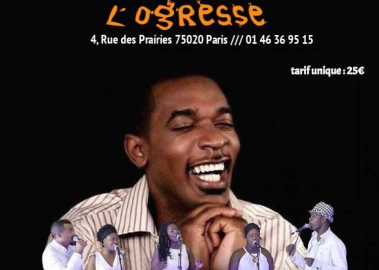 Brunch Gospel & Soul � Paris 20�me