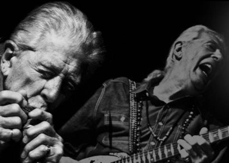John Mayall & The Bluesbreakers � Sanary sur Mer