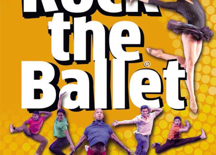 Rock The Ballet � Sanary sur Mer