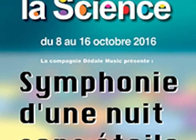 Symphonie D'une Nuit Sans �toile � Paris 18�me