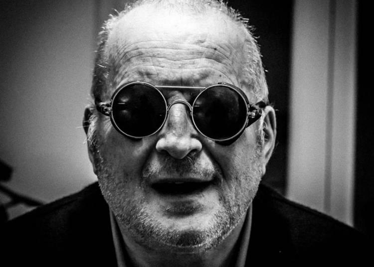 Cergy's Faces de Jean-Pierre Duverg� � Vaureal
