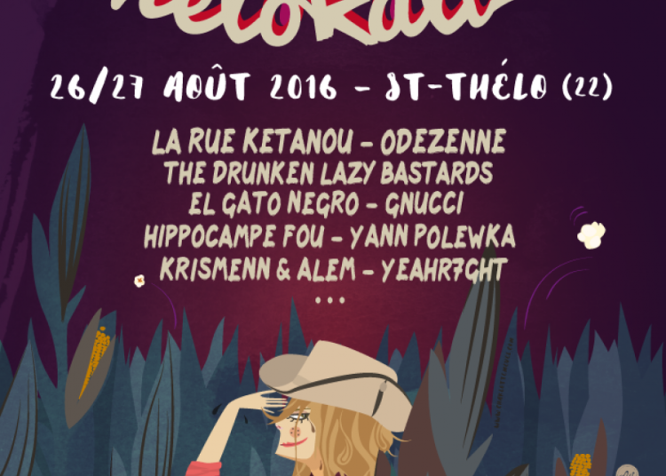 Festival Thelokalize 2016