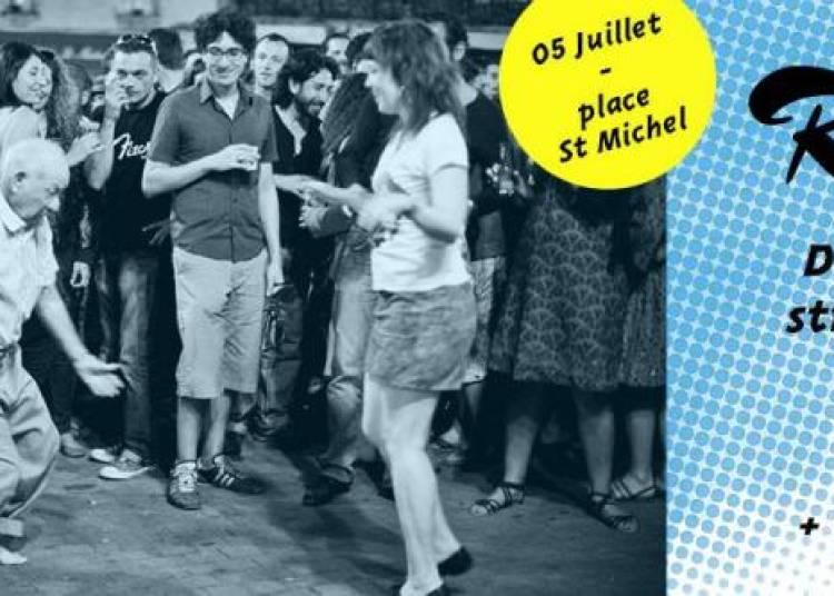 Relache #7 Opening : Dancing in the Street, STOP II et the Possums � Bordeaux